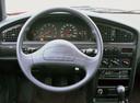 Фото авто Hyundai Lantra J1, ракурс: рулевое колесо