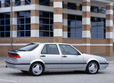 Фото авто Saab 9000 2 поколение, ракурс: 225