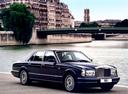 Фото авто Rolls-Royce Silver Seraph 1 поколение, ракурс: 315