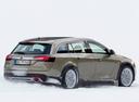 Фото авто Opel Insignia A [рестайлинг], ракурс: 225 цвет: бежевый