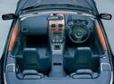 Фото авто Aston Martin DB9 1 поколение, ракурс: салон целиком