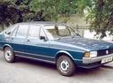 Фото авто Volkswagen Passat B1 [рестайлинг], ракурс: 315