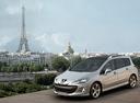 Фото авто Peugeot 308 T7, ракурс: 45