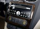 Фото авто Ford Focus 2 поколение, ракурс: центральная консоль