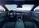 Фото авто Jaguar XF X260, ракурс: торпедо