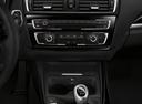 Фото авто BMW 2 серия F22/F23, ракурс: ручка КПП