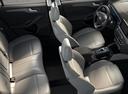 Фото авто Ford Focus 4 поколение, ракурс: салон целиком