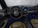 Фото авто Mini Countryman F60, ракурс: торпедо