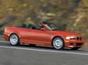 Фото авто BMW M3 E46, ракурс: 315