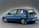 Фото авто Tofas Bravo 1 поколение, ракурс: 90