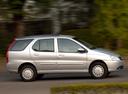 Фото авто Tata Indigo 1 поколение, ракурс: 270