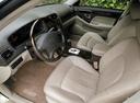 Фото авто Hyundai XG 1 поколение, ракурс: сиденье