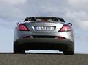 Фото авто Mercedes-Benz SLR-Класс C199, ракурс: 180