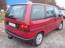 Фото авто Peugeot 806 221, ракурс: 225