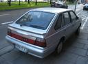 Фото авто FSO Polonez 2 поколение [рестайлинг], ракурс: 135