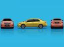 Фото авто Toyota Vios 2 поколение [рестайлинг], ракурс: 90