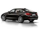 Фото авто BMW 4 серия F32/F33/F36, ракурс: 135 цвет: коричневый