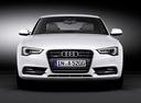Фото авто Audi A5 8T [рестайлинг],  цвет: белый