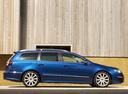 Фото авто Volkswagen Passat B6, ракурс: 270