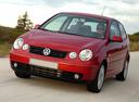 Фото авто Volkswagen Polo 4 поколение,