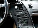 Фото авто Toyota Supra Mark IV, ракурс: центральная консоль