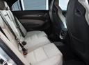 Фото авто Cadillac CTS 3 поколение, ракурс: задние сиденья