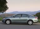 Фото авто Toyota Camry XV40 [рестайлинг], ракурс: 90 цвет: серый