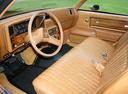 Фото авто Chevrolet Monte Carlo 3 поколение [2-й рестайлинг], ракурс: торпедо