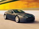 Фото авто Aston Martin Vantage 3 поколение, ракурс: 315