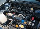 Фото авто Subaru Legacy 6 поколение, ракурс: двигатель