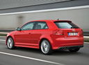 Фото авто Audi S3 8P/8PA [рестайлинг], ракурс: 135