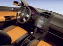 Фото авто Volkswagen Polo 4 поколение [рестайлинг], ракурс: торпедо