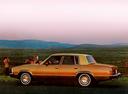 Фото авто Chevrolet Malibu 1 поколение [3-й рестайлинг], ракурс: 90