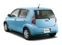 Фото авто Daihatsu Boon 1 поколение, ракурс: 225
