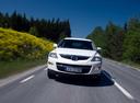 Фото авто Mazda CX-9 1 поколение,  цвет: белый