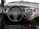 Фото авто Mazda MPV LW, ракурс: торпедо