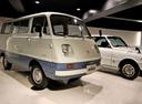 Фото авто Mazda Bongo 1 поколение, ракурс: 315