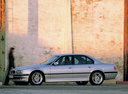 Фото авто BMW 7 серия E38 [рестайлинг], ракурс: 90