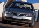 Фото авто Nissan Almera N16 [рестайлинг],  цвет: серебряный