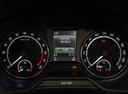 Фото авто Skoda Octavia 3 поколение, ракурс: приборная панель