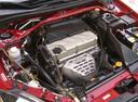 Фото авто Mitsubishi Lancer IX [рестайлинг], ракурс: двигатель