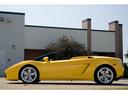 Фото авто Lamborghini Gallardo 1 поколение, ракурс: 90