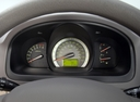 Фото авто Kia Spectra 2 поколение [рестайлинг], ракурс: приборная панель