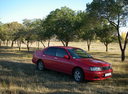 Фото авто Nissan Bluebird U14, ракурс: 315