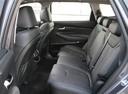 Фото авто Hyundai Santa Fe TM, ракурс: задние сиденья