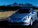 Фото авто Peugeot 307 1 поколение, ракурс: 45