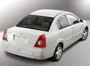 Фото авто Chery Fora 1 поколение, ракурс: 225 цвет: белый