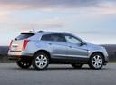 Фото авто Cadillac SRX 2 поколение, ракурс: 270