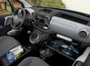 Фото авто Citroen Berlingo 2 поколение, ракурс: торпедо