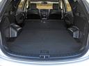 Фото авто Hyundai Santa Fe DM, ракурс: багажник